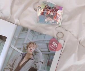 exo and baekhyun image