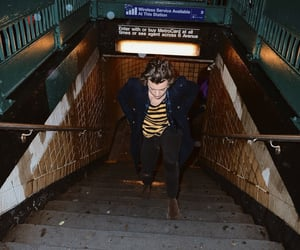new york, 2013, and Harry Styles image