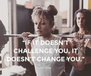 challenge, change, and fit image