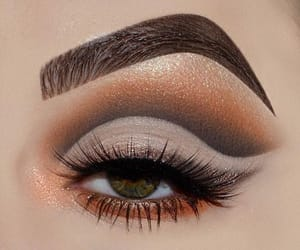 aesthetic, beauty, and eye image