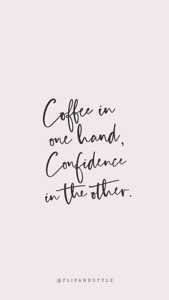 image about quotes in coffee by passidina on we heart it