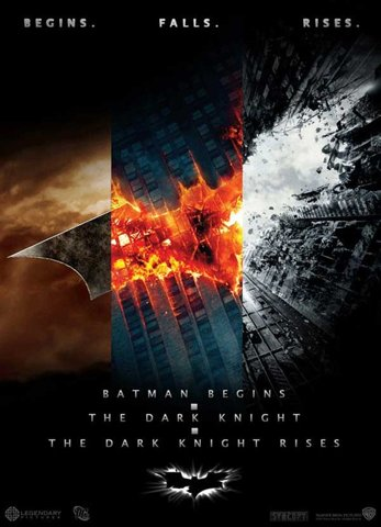 batman, the dark knight, and movie image