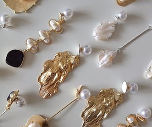 nails and earrings image