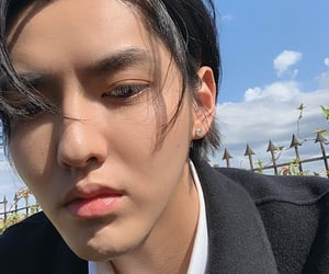 kris wu, china, and exo image