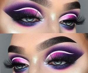 art, inspiration, and purple image