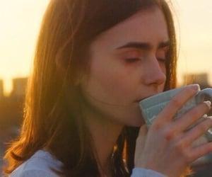 movie, love rosie, and lili collins image