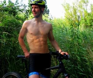 abs, bike, and cardio image