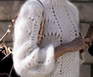 article, outfits, and sweater weather image
