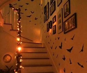 Halloween and decoration image