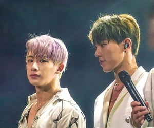 kpop, lee, and son image