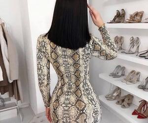 girl, luxury, and room image