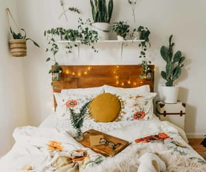 bedroom decor, decorate, and diy image