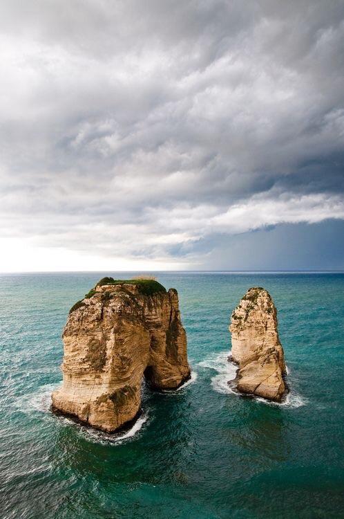 Beirut, world, and indeed image