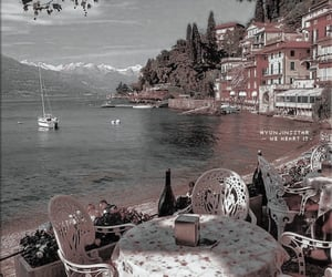 travel, aesthetic, and italy image