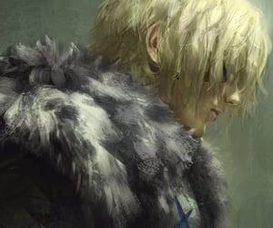 anime, Dimitri, and fantasy image