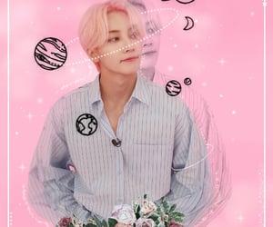 kpop, Seventeen, and wallpaper image
