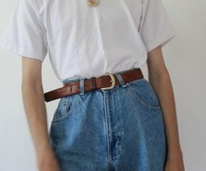 clothing, denim, and fashion image