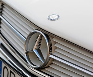 theme, mercedes, and car image