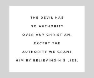 authority, christian, and god image