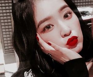 red velvet icons, irene icons, and i made a typo image