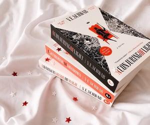 books, bookstagram, and victoria schwab image