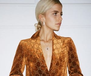 blazer, fashion, and xoxo image
