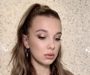 millie bobby brown and mbb image
