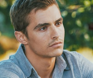 actor, american, and dave franco image