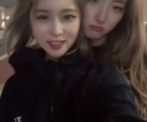 girl group, eunseo, and wjsn image