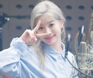 kpop, twice, and kim dahyun image