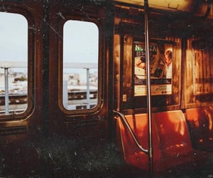 train, alternative, and boho image