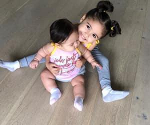 ace family, elle mcbroom, and alaïa mcbroom image