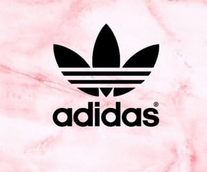 adidas and fin image