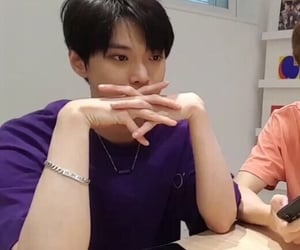 meme, kpop, and doyoung image