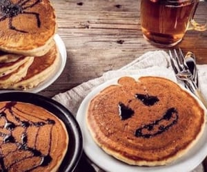 autumn, breakfast, and desserts image