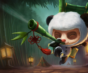 teemo, lol, and league of legends image