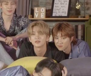 17, hong jisoo, and Seventeen image