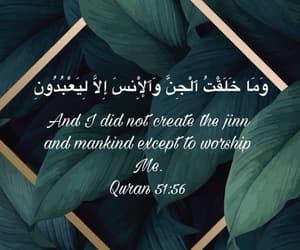 quraan, ayat, and قرآن image