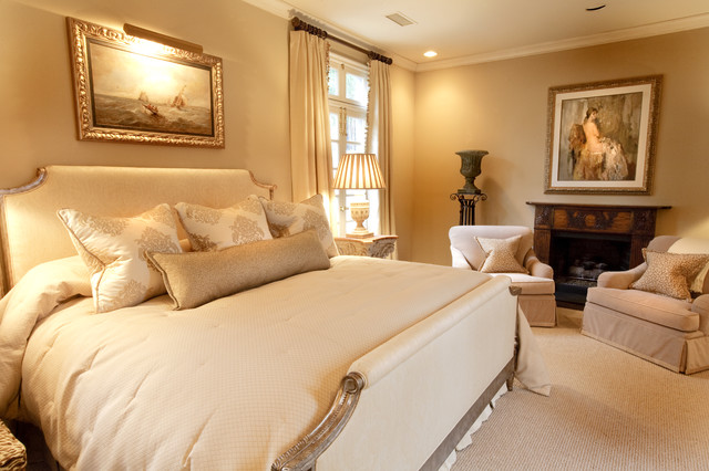 Classic Master Bedroom   Traditional   Bedroom   Nashville   By .