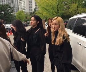 korean, jinsoul, and kpop image