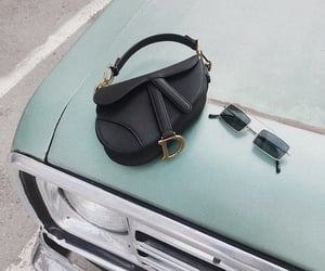 accessory, bag, and car image