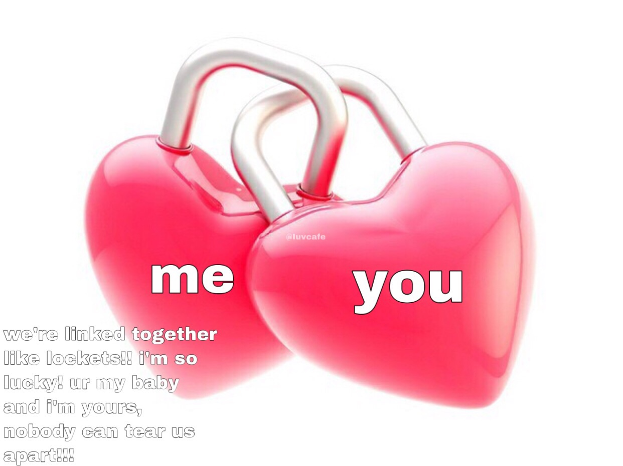 Image About I Love You In Editing By