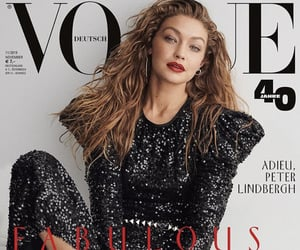 fashion, photography, and vogue image