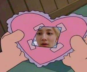 edit, kpop, and hey arnold image