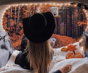autum, cozy, and fall image
