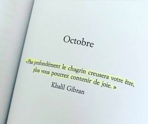 french, happiness, and october image