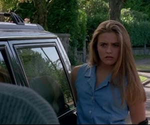 alicia silverstone, movie, and vintage image
