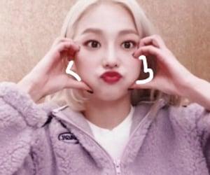 yeeun, clc, and kpop girl image