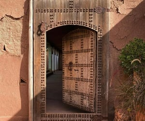 beauty, morocco, and fashion image