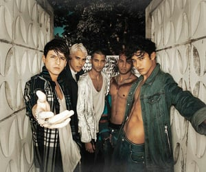 kings, love, and cnco image